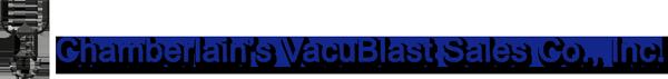 Chamberlain's VacuBlast